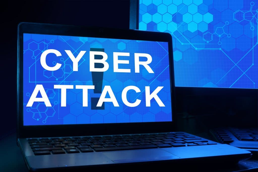 Cyber Risks due to COVID-19