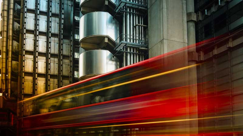 Meeting Lloyd's Minimum Standards for cyber third-party management