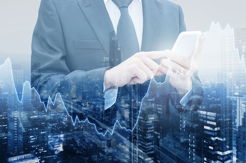Cloud Adoption strategies for financial services London
